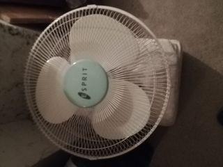 Продам вентилятор в рабочем состоянии.