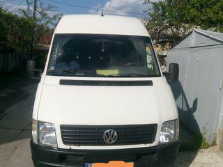 Volkswagen LT-35, 21 locuri