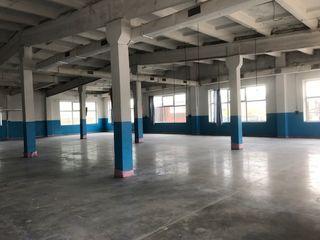 Сдаются в аренду склады под хранение, производства и др.:  склад - 455 м2, высота - 5 м. (санузел) -