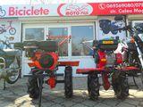 motoblocuri Zubr benzina + garantie in credit