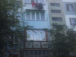Apartament 3 odai,orașul Leova