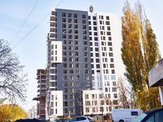Apartament spațios 174 m2 cu 2 terase! Complexul Belvedere Lângă parcul V. Trandafirilor!