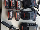 Bosch baterii si încărcătoare noi