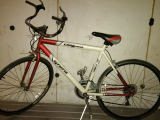 Bicicleta ieftin