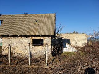Lot de casa in sat.Bulboaca, r.Anenii-Noi