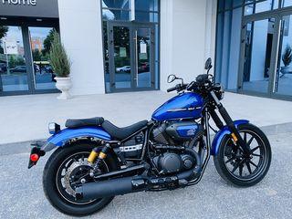 Yamaha XVS950 BOLT