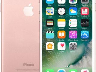 iPhone 7 32GB original не рефреш без iCloud - 150euro в идеальнейшем состоянии