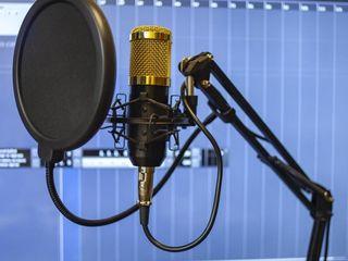 Продам микрофон BM800 , всю в комплект .