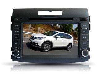 Мультимедия Honda CRV 2012 Гарантия.Установка.