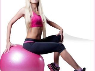 Body Sculpt, FitBall, Step, Pilates, Cardio Trenajoare (Riscanovca)
