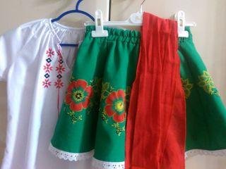 Chirie costum national