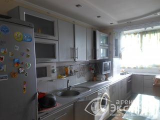 Уютная квартира в экологическом районе.Код 4108