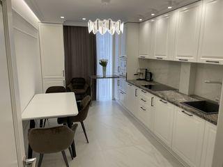 Apartament nou, reparat si mobilat, design personalizat