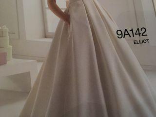 Rochie de mireasă stare ideală
