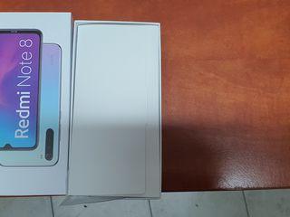 Продам коробку от телефона Redmi Note 8,может надо кому
