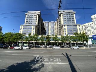ParkHouse! bd. Moscova, Râșcani, 4 camere + living. Variantă albă!