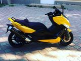 Yamaha T*Max