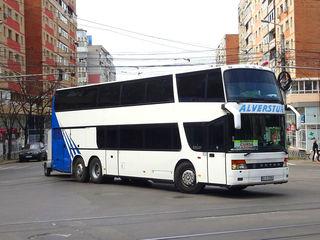 Autocare la comandă de 44-46-66-70 locuri