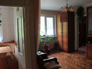 2-ком (6-ой квартал) с ремонтом, техникой и мебелью  стеклопакеты (15500)