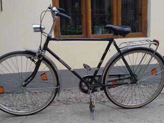 Bicicletă - din Germania