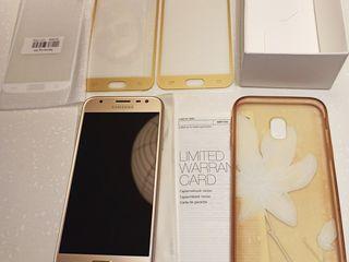 Samsung  Galaxy J3.Состояние 10/10