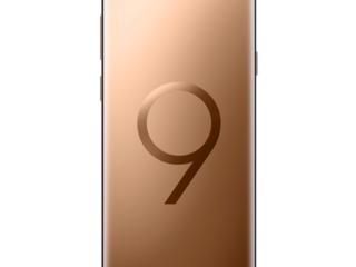 Гарантия и по самой доступной цене - Samsung Galaxy S9+  Золотой/ 6 GB/ 64 GB