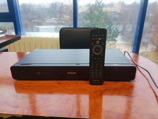 Blu-ray DVD Samsung BD F-5500/en, Philips, LG, Sony