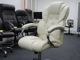 Fotolii si scaune de oficiu cu livrare gratuita credit noi garantie