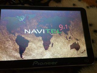 Vind sau Schimb GPS navigator Pioneer G512BT