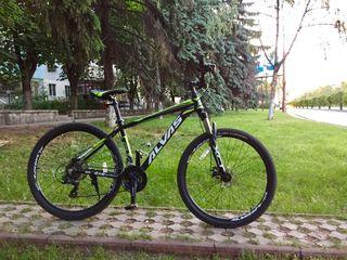 Bicicleta Alvas Challenger