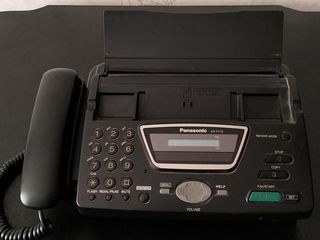 Vind telefon-fax Panasonic original produs in Malaezia