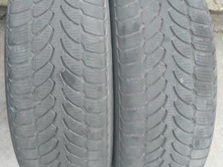 Bridgestone Blizzak Franta 205-55 R16 M+S 2 buc