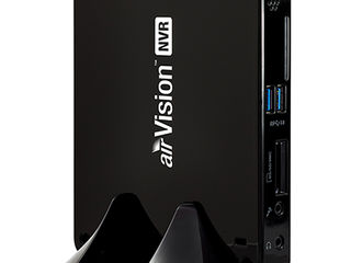 Ubiquiti AirVision NVR UniFi NVR, D2550, 4GB, HDD500G