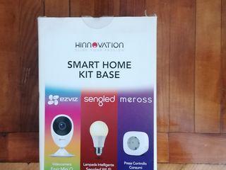 Smart Home KIT 900 lei  NEW