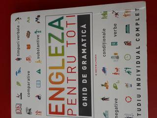 Limba engleza de la zero. teme pentru acasa. accesibil