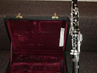 Vind Clarinet  Buffet Crampon Rc Prestige