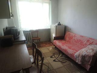 Комната в малосемейке в центре Рышкановки