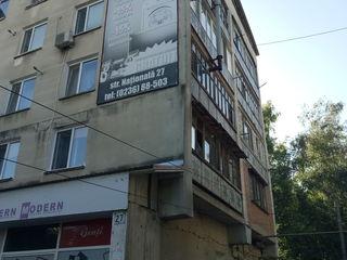 Apartament 2 camere Centru (pret-18500 €)