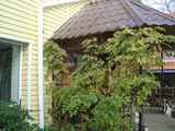 отличный дом,для проживания двух поколений в центре Тирасполя