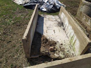 Короб бетон купить коронку алмазную по бетону 72 мм