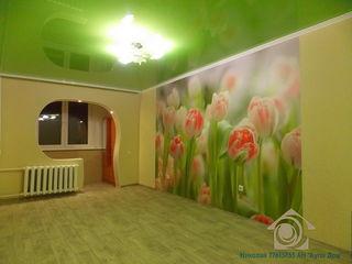 3 комнатная квартира.  г. Тирасполь. Балка. После ремонта.