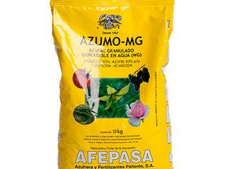 Azumo WG, fungicid sulf 80%,  micrograniule  dispersabile in apa. Spania