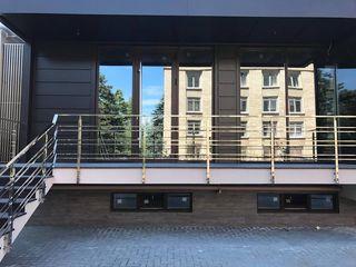 Spatiu comercial 108 m2 in sect. Botanica str. Hristo Borev 6  1 linie