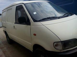 Nissan ванета