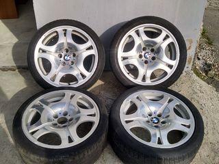 "Диски BMW 92 Style 19"", оригинал."