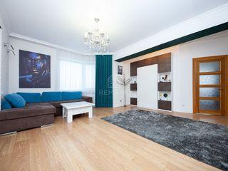 Se vinde apartament cu 2 camere separate și living, amplasat pe str. Ceucari