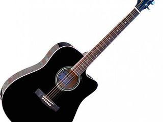 Полуакустическая гитара недорого!
