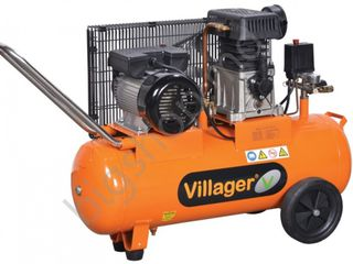 Compresor Villager VAT LE 50 L - util si comod, la un pret rezonabil si livrare gratuita!
