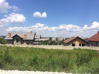 Старые Буюканы, ул. Стратан, 6 соток под строительство, коммуникации