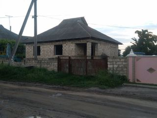 Casa Magdacesti lot constructie
